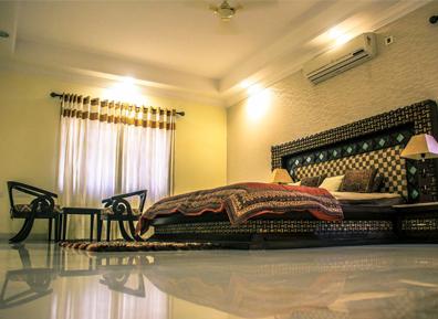 Luxury Apartments In Hyderabad