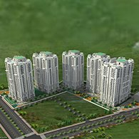 3 BHK Luxury Apartments