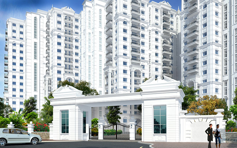 Apartments Sale Hyderabad